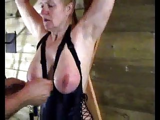 Freak of Nature 38 Mature BDSM