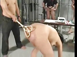 Freak of Nature 27 Jap. Spanking Contest