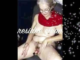 artsy fartsy bedstemodre dement by satyriasiss