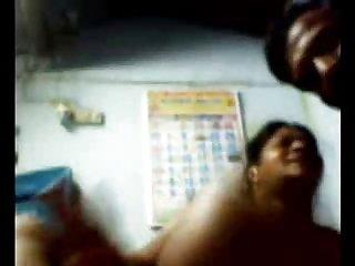 Sexy Northindian HUGE BOOBS Aunty's Blow job