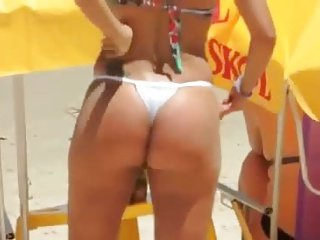 Thong ass beach - 2