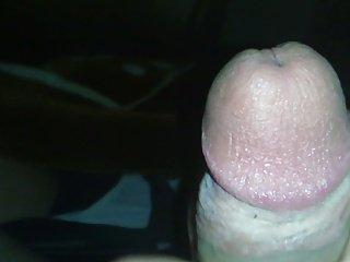 first cumshot
