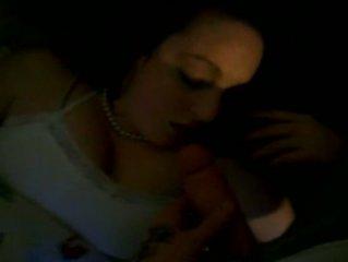 real sleeping facial