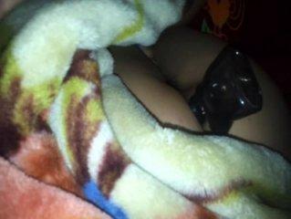 wife sleeping 3