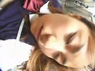 sleep jap school garl 2 薬物凌辱2