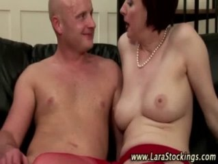 British hot lady fuck and cumshot