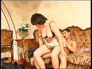 Russian mature 22