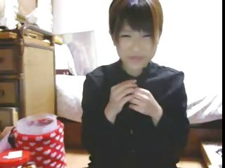 Japanese  Girl Costume Cam - Softcore01