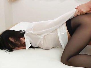 Beauty sels her ass
