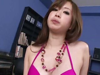 Beautiful japanese suck