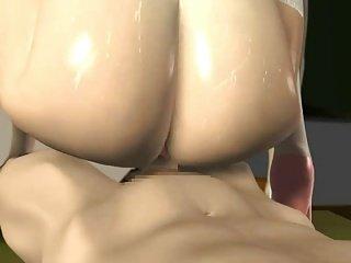 hentai 3D #2