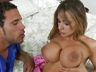 Colombian Goddess Loves Getting Fuck