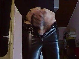 Cum on High Heels Mix 174