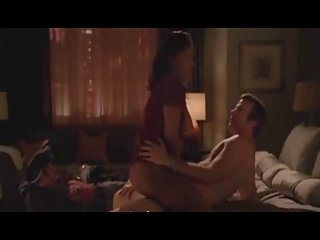 King of Queens Star Merrin Dungey Sex Scene