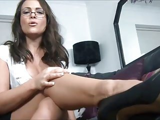 Hot lady JOI 119