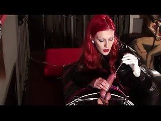 Mistress sounding