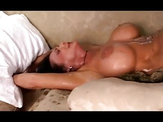 Fuck So Good She Drenches Herself In Her Squirt