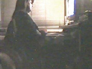 Teen Babysitter Caught Masturbating While Chat