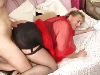 BBW Hot lady Fuck