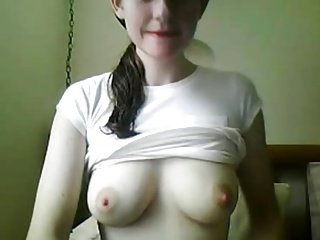 Hot Teen Great Boobs