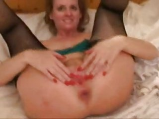 Whore wife gangbanged by Big black dick