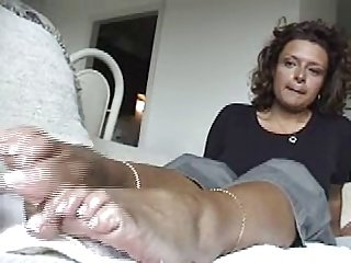 JOI for sexy feet