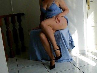 My wife v2