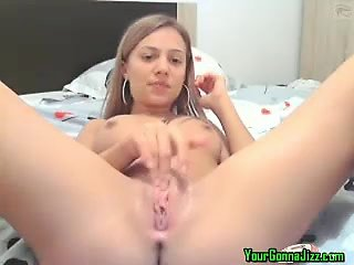 Masturbation tenns - webcam