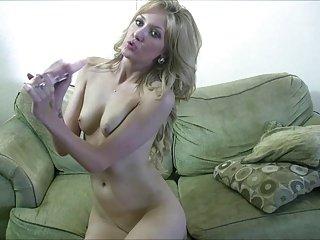 Bald Pussy JOI