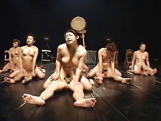 Tubos sexuales tribus indias