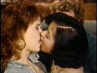 Brandy Wine, Lisa Bright, Nina DePonca, Jennifer Steel orgy