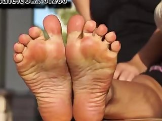 SOLES TO DIE FOR