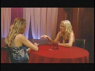 Lesbian show