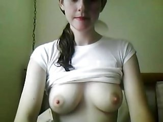 Amazing Webcam Girl