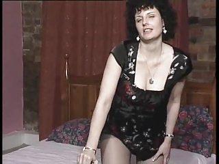British Slut Marie