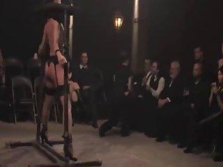 BDSM俱乐部