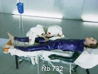 head nurse....h t b