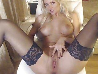 hot blond 2