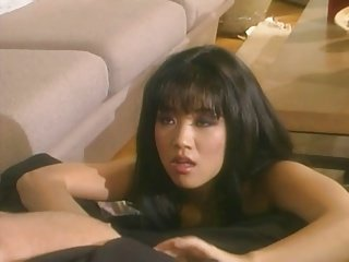 asian concubine fuck on couch