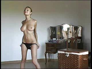 Sexy photoshoot
