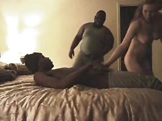 Big black dick Loving Wife