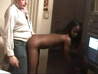 Amateur Black Girls With White Boyfriends 69!
