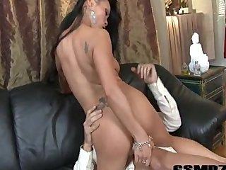 ASIAN MAMA