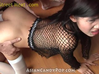 Thai Street Girl Tang