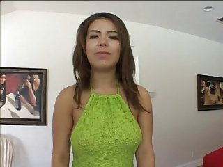 Jessi Castro Shows Of Her Awesome Tits 420