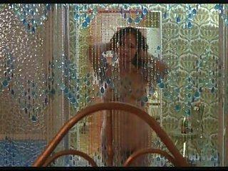 Matana Mishamaim (Threesome erotic scene) MFM