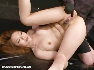 Hardcore Uncensored Japanese BDSM Sex - Chihiro 2