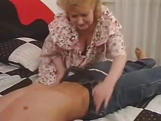 Older Mature Fuck By Young Dick