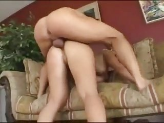 Lovely Big-ass Redhead Takes It Up the Ass