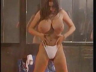 Linsey Dawn Mckenzie nude nightclub strip